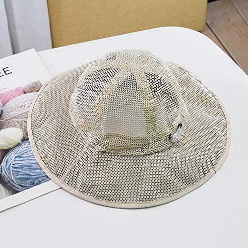 JJJ Sombrero para el Sol para niños pequeños, Sombrero...