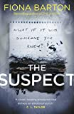 The Suspect: The most addictive and clever new crime thriller of 2019 only --- on Amazon