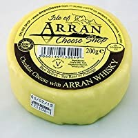 Arran Cheddar Cheese With Whisky from Campbells Meat