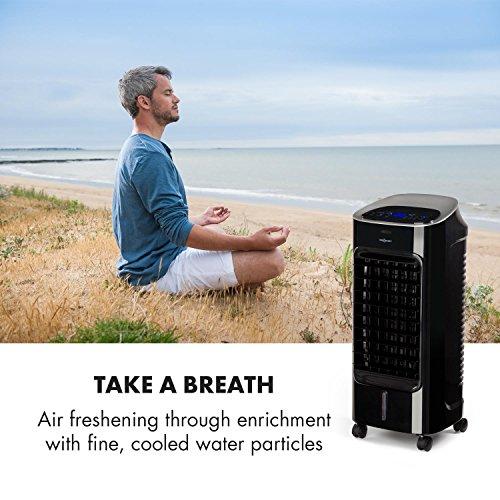 oneConcept Coolster 4-in-1 Klimagerät Bild 4*