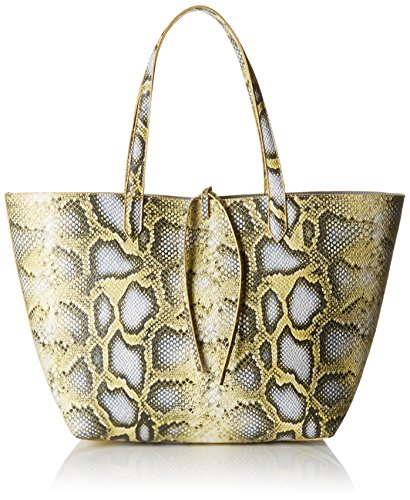 Betty Barclay - Bb-1135-in, Borsa a spalla Donna Gelb (Yellow)