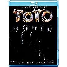 Toto-Live in Amsterdam