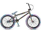 "Mafiabikes Madmain 20"" Splatter Fuel Harry Main BMX Bike"