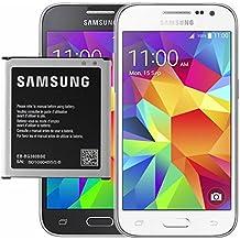 Batería Original para Samsung Galaxy Core - EB-Prime G360 BG360 2000mAh-bulk