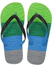 United Colors Of Benetton Men's Multicolor Flip-Flops And House Slippers - 8 UK/India (42 EU)