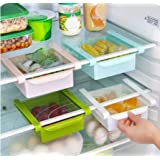 Para frigorífico Fresh caja de almacenaje * 1(azul)
