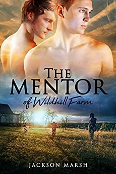 The Mentor of Wildhill Farm by [Marsh, Jackson]