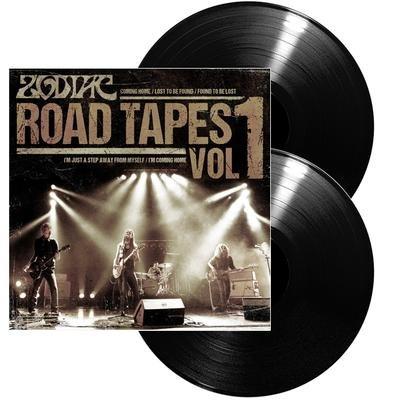ZODIAC, Road tapes Vol.1 - 2LP