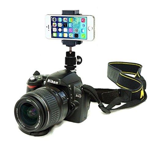 canon-dslr-hot-shoe-flash-camera-mount-holder-for-smartphone-cellular-mobile-phone