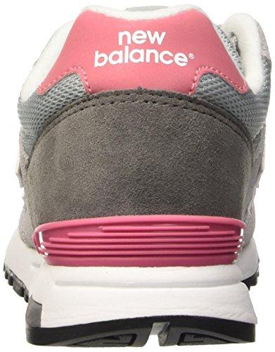 New Balance Nbwl565gt, Gymnastique femme Gris - Grigio (Grey)