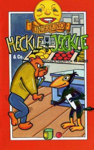 Heckle und Jeckle