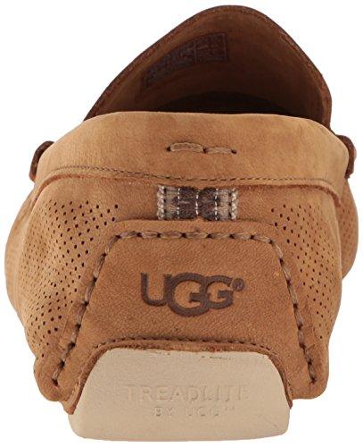 Ugg Sneaker Henrick Stripe Perf TAMARIND