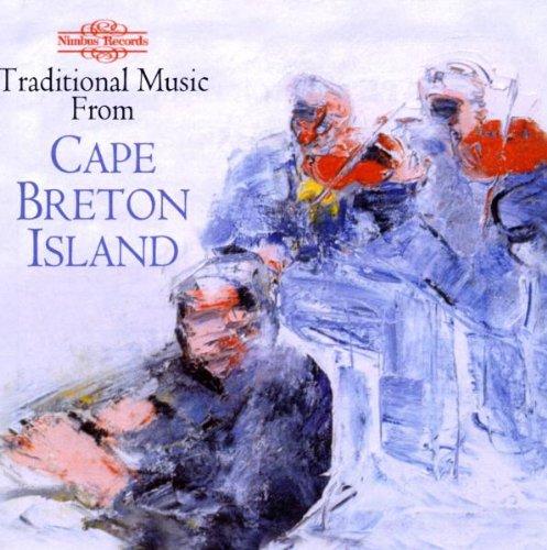 Breton (Celtic Cape)