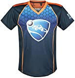 Rocket League Game On T-Shirt Multicolour XXL