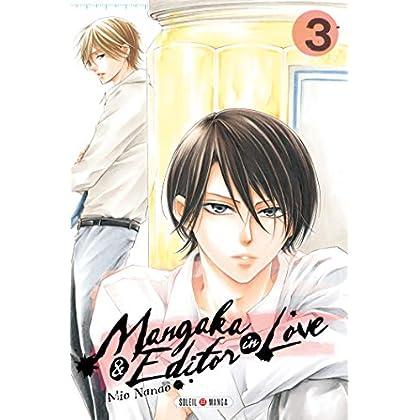 Mangaka & Editor in Love T03 (Mangaka & Editor in Love t. 3)
