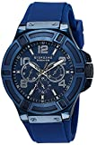 Giordano Analog Blue Dial Men's Watch - P1059-10
