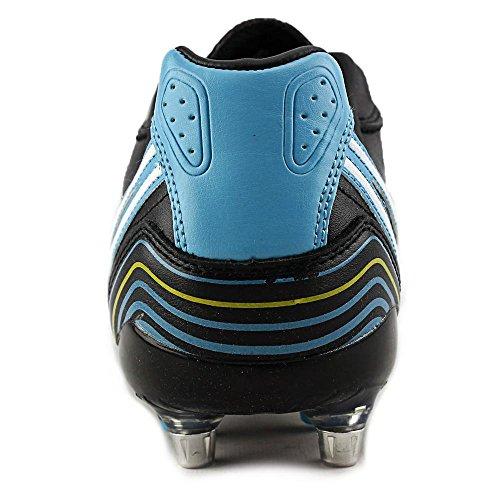 Gilbert Goujon 6 HYBRID JinK PRO Bottes Rugby blue