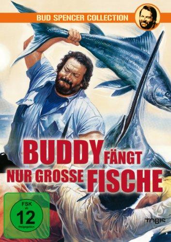 Bild von Buddy fängt nur große Fische