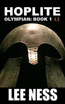 Hoplite (Olympian Book 1) by [Ness, Lee]