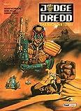 *Verlagsvergriffen* Grant Morrison & Mark Miller: JUDGE DREDD Comic Album # 3: Das Buch der Toten!