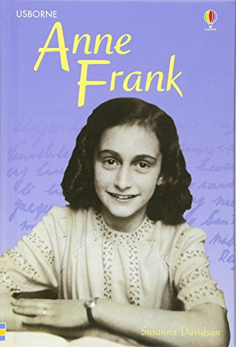 Anne frank - young reading 3 (3.3 Young Reading Series Three (Purple))