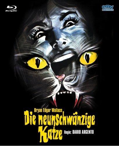 Bild von Die neunschwänzige Katze [Blu-ray]