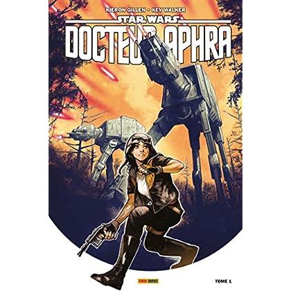 Star Wars : Docteur Aphra T01