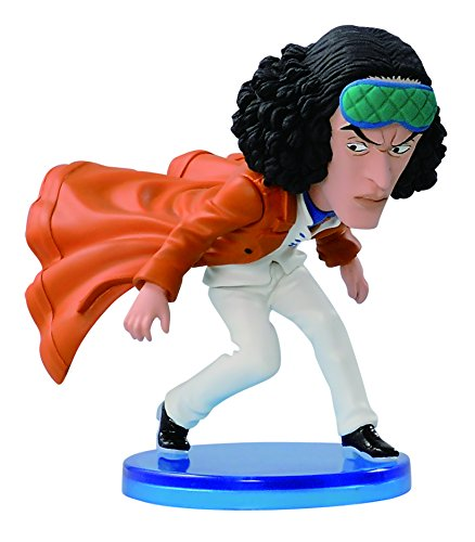 Banpresto One Piece 2.5-Inch Kuzan World Collectible Figure, Log Collection Volume 1 1