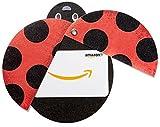 Carte cadeau Amazon.fr  -€30 - Dans un Étui coccinelle