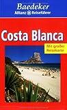 Baedeker Allianz Reiseführer Costa Blanca -