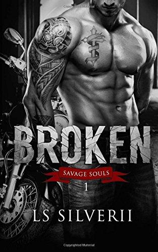 Broken: Volume 1
