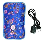 #6: BLISS Rechargeable Electrothermal Heating Gel Pad Electric Gel Thermal Pain Relief Bag. Large Size 1 Litre Bag