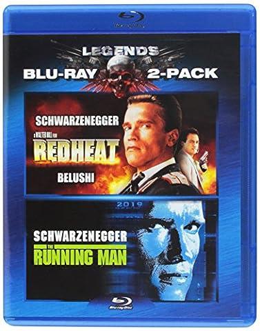 The Running Man - Red Heat/Running Man