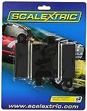 MKD - Circuit voitures - 1/4 Tronçon Droit - 2 pièces