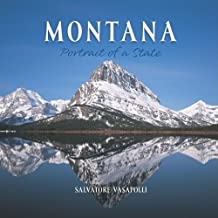 Montana: Portrait of a State (Portrait of a Place)