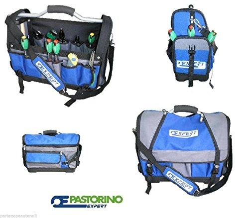 BORSA PORTAUTENSILI UNIVERSALE SOFT BAG 003 S PASTORINO EXPERT E010601