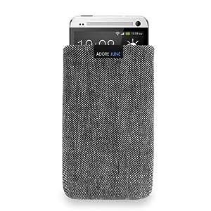 Adore June Business case for HTC One Mini