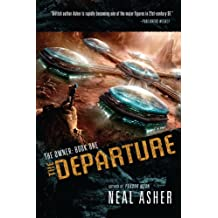 1: The Departure: The Owner: Book One
