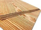 15-17 Furniere in der Holzart Geweihbaum, Gesmatmenge: 0,8qm; Edelfurnier geeignet für: Modellbau Ausbesserungsarbeiten Foto Geschenk Preisschilder basteln Intarsien
