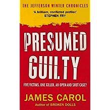 Presumed Guilty (Jefferson Winter)