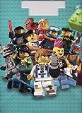 LEGO GIFT BAG HALLMARK LARGE