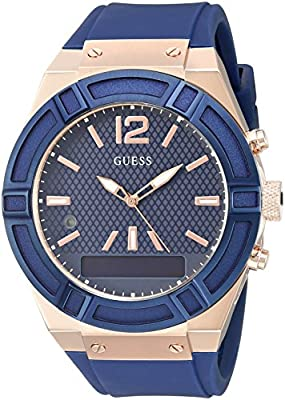 Reloj Guess-connect C0001g1 Hombre