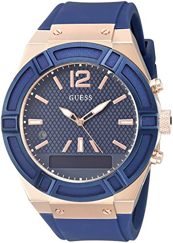 Guess - Reloj -Connect c0001g1 Hombre