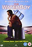 Best De Adam Sandler Dvds - The Waterboy [Reino Unido] [DVD] Review