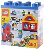 LEGO - 5549 - Jeux de construction - LEGO briques - S'amuser à  construire LEGO