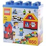 LEGO - 5549 - Jeux de construction - LEGO briques - S'amuser à  construire LEGO®
