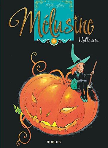Mélusine, tome 8 : Halloween