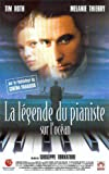 La Légende du pianiste sur l'océan [VHS]