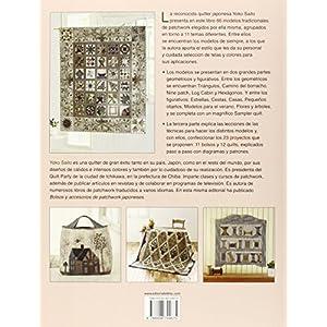 Los Modelos Tradicionales De Patchwork En Lecciones (Artesania Y Manualidades)