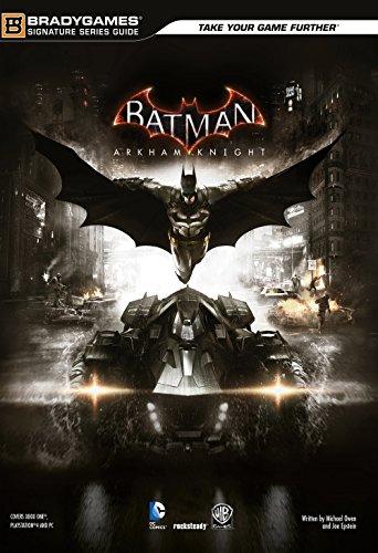 Batman: Arkham Knight. Guida strategica ufficiale in (accessori del video gioco)